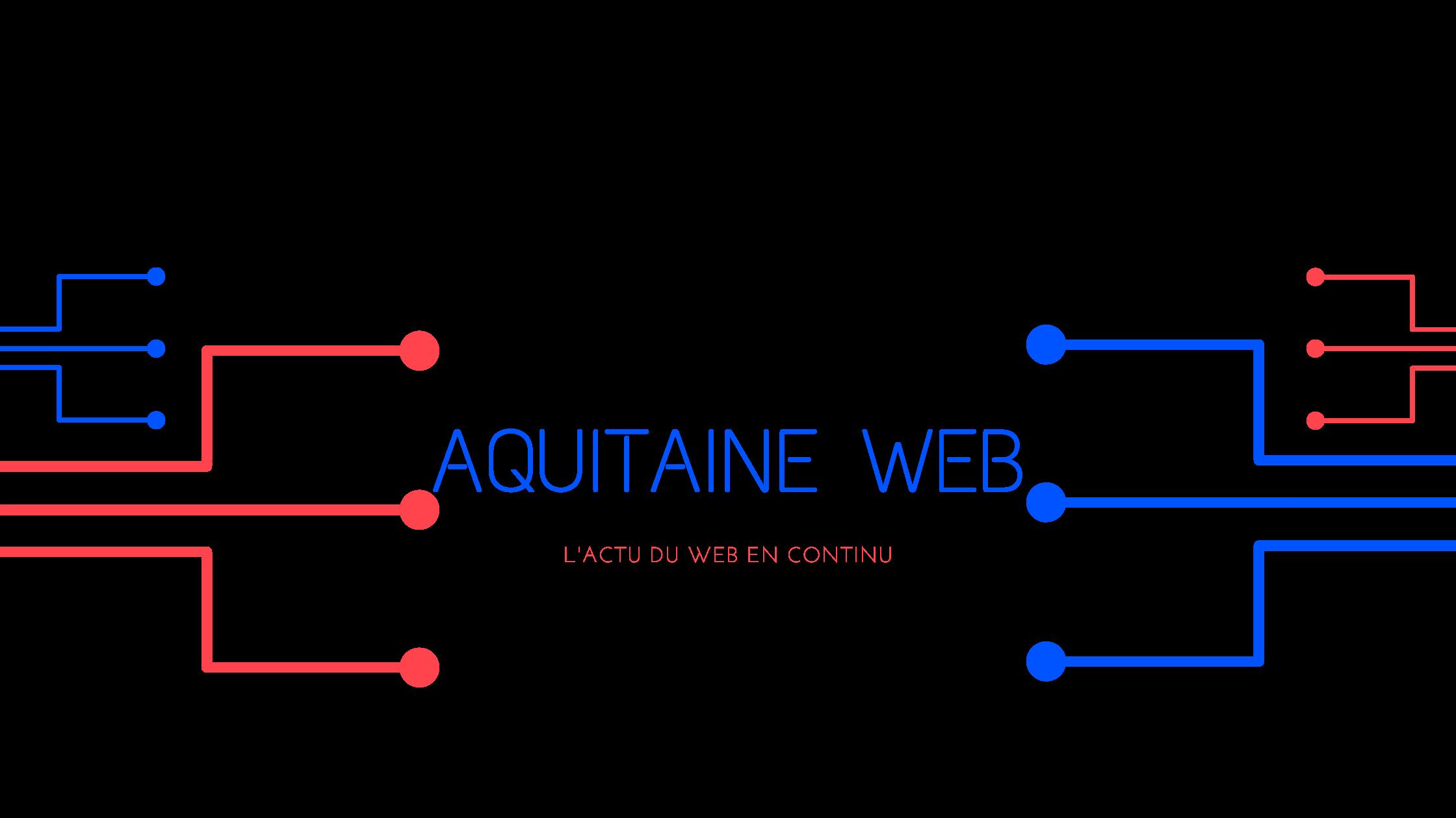 Aquitaine web