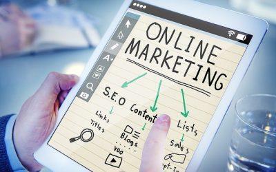 Que devez-vous savoir sur le web marketing?