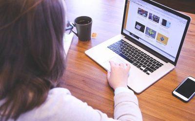 Comment réaliser des ventes grâce à son image sur le Web ?